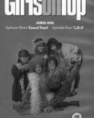 Video cover from Girls on Top (1985-86) (2)