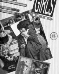 Video cover from Girls on Top (1985-86) (4)