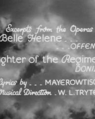 Main title from Going Gay (1933) (6)