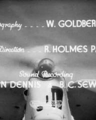Main title from Going Gay (1933) (7)