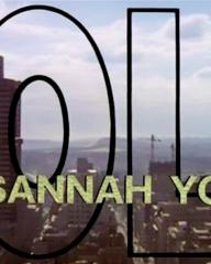 Main title from Gold (1974) (4). Susannah York
