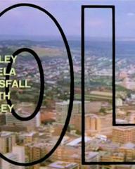 Main title from Gold (1974) (9). Tony Beckley, Simon Sabela, Bernard Horsfall, Marc Smith, John Hussey