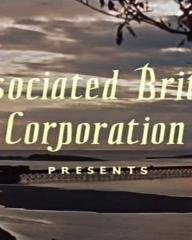 Main title from The Good Companions (1957) (1)  Associated British Picture Corporation Limited presents