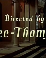 Main title from The Good Companions (1957) (15)  Directed by J Lee-Thompson