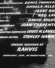 Main title from The Good Die Young (1954) (11)
