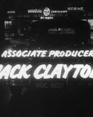 Main title from The Good Die Young (1954) (13).  Associate producer Jack Clayton