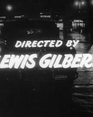 Main title from The Good Die Young (1954) (14).  Directed by Lewis Gilbert