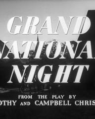 Main title from Grand National Night (1953)