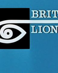 Opening credits from The Great St Trinian's Train Robbery (1966) (1). British Lion