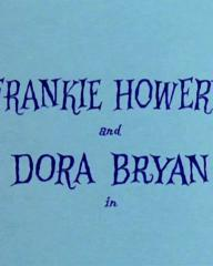 Opening credits from The Great St Trinian's Train Robbery (1966) (2). Frankie Howerd, Dora Bryan