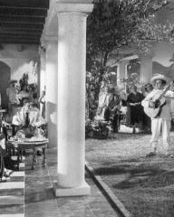 Photograph from Green Fire (1954) (6)