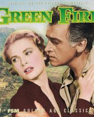 Soundtrack from Green Fire (1954) (1)