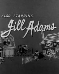 Main title from The Green Man (1956) (3).  Also starring Jill Adams
