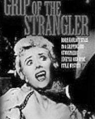 DVD cover of Grip of the Strangler (1958) (1)