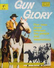 Book of Gun Glory (1957) (1)