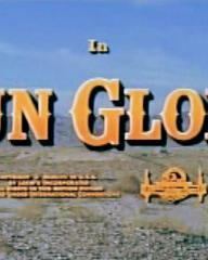 Main title from Gun Glory (1957)