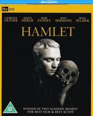 Hamlet Blu-ray from ITV Studios