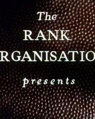 Main title from Hands of the Ripper (1971) (1).  The Rank Organisation presents