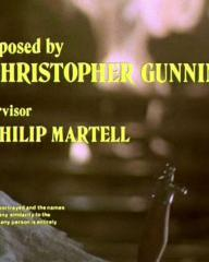 Main title from Hands of the Ripper (1971) (10)