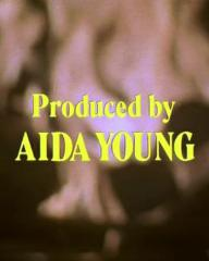 Main title from Hands of the Ripper (1971) (13).  Produced by Aida Young