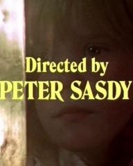 Main title from Hands of the Ripper (1971) (14).  Directed by Peter Sasdy