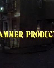 Main title from Hands of the Ripper (1971) (2).  A Hammer Production