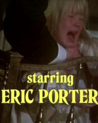 Main title from Hands of the Ripper (1971) (4).  Starring Eric Porter