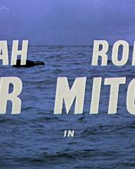 Main title from Heaven Knows, Mr Allison (1957) (3).  Deborah Kerr Robert Mitchum in