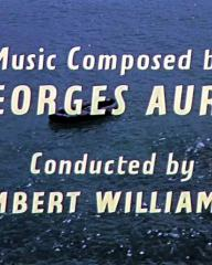 Main title from Heaven Knows, Mr Allison (1957) (6)