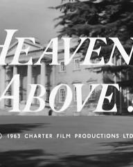 Main title from Heavens Above! (1963) (2)