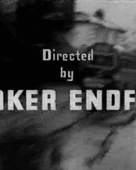 Main title from Hell Drivers (1957) (13).  Directed by C Raker Endfield