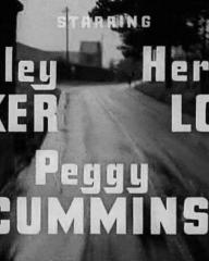 Main title from Hell Drivers (1957) (5).  Starring Stanley Baker Herbert Lom, Peggy Cummins