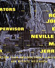 Main title from The Heroes of Telemark (1965) (15)