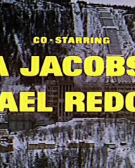 Main title from The Heroes of Telemark (1965) (4). Co-starring Ulla Jacobsson, Michael Redgrave