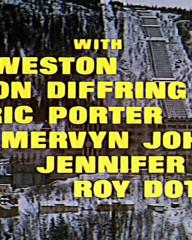 Main title from The Heroes of Telemark (1965) (5). With David Weston, Anton Diffring, Eric Porter, Mervyn Johns, Jennifer Hilary, Roy Dotrice