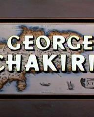 Main title from The High Bright Sun (1965) (4). George Chakiris