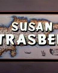 Main title from The High Bright Sun (1965) (5). Susan Strasberg