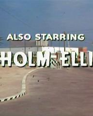 Main title from The High Bright Sun (1965) (7). Also starring Denholm Elliott
