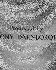 Main title from Highly Dangerous (1950) (11).  Produced by Antony Darnborough