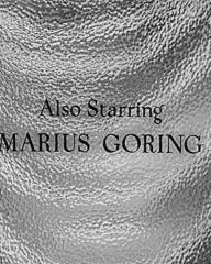 Main title from Highly Dangerous (1950) (5).  Also starring Marius Goring