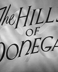 Main title from The Hills of Donegal (1947) (3)