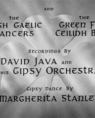 Main title from The Hills of Donegal (1947) (5)