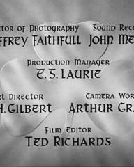 Main title from The Hills of Donegal (1947) (6)