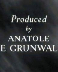 Main title from The Holly and the Ivy (1952) (13).  Produced by Anatole de Grunwald
