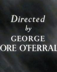 Main title from The Holly and the Ivy (1952) (14).  Directed by George More O'Ferrall