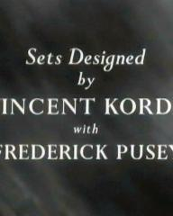 Main title from The Holly and the Ivy (1952) (6)