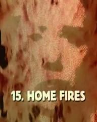 Main title from the 1974 'Home Fires' episode of The World at War (1973-74) (1)