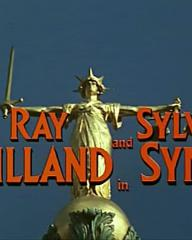 Main title from Hostile Witness (1969) (1). Ray Milland and Sylvia Syms