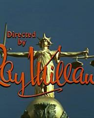 Main title from Hostile Witness (1969) (11). Directed by Ray Milland