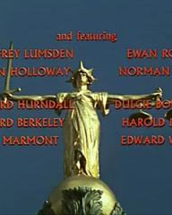 Main title from Hostile Witness (1969) (4)